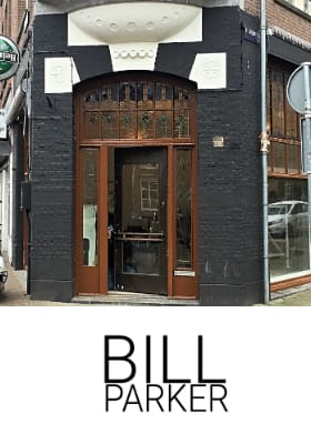 Bill Parker Amsterdam West