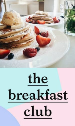 The Breakfast Club Zuid As