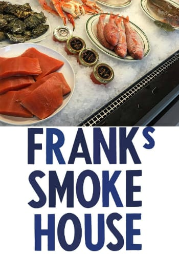 Franks Smoke House