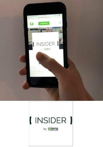 Insider - Iens