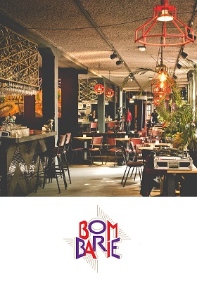 Bombarie Amsterdam Restaurant Amsterdam Oost Rietlandpark