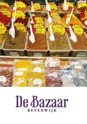 De Bazaar Beverwijk weekendtip Amsterdam