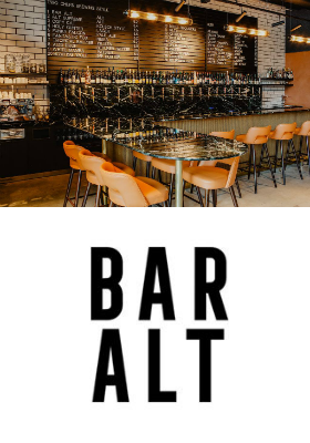 Bar Alt Amsterdam