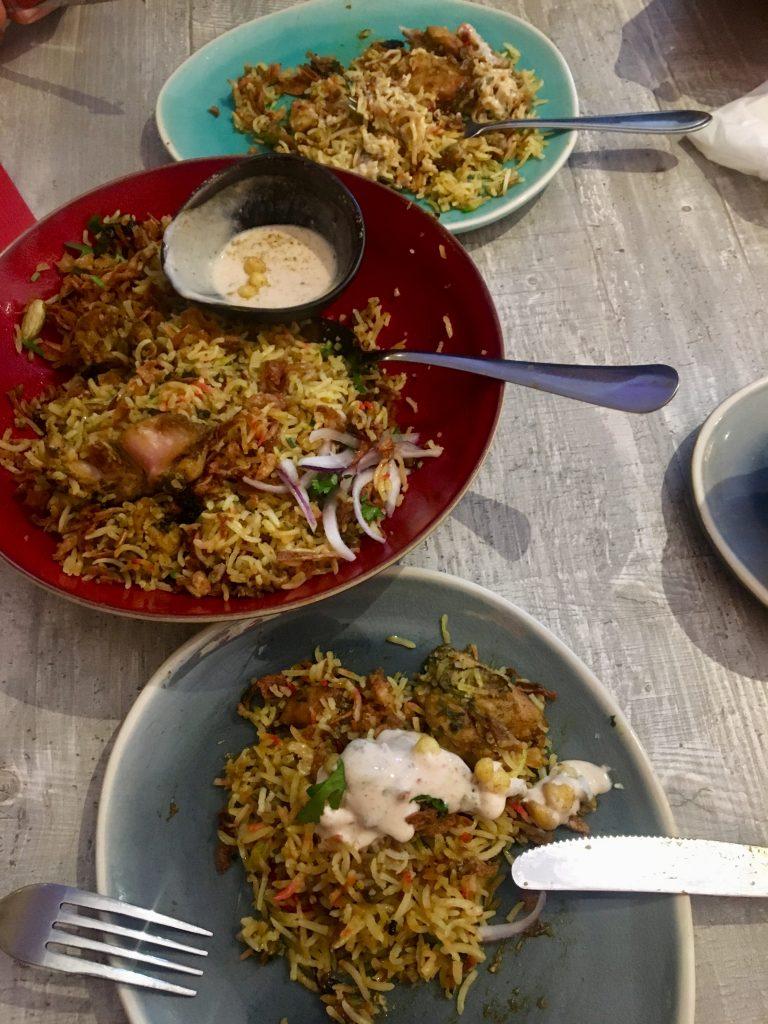 Beste indiaas restaurant Amsterdam 29 Spices