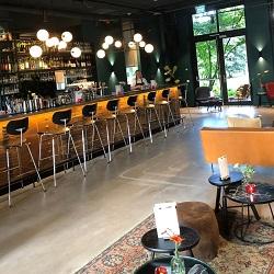 Bar Kantoor - bar