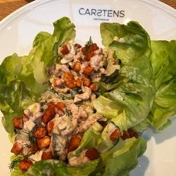 Brasserie Carstens - voorgerecht