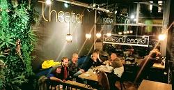 TapasTheater Amsterdam Oost Andreas Bonnstraat 2