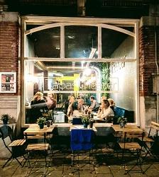TapasTheater Amsterdam Oost Andreas Bonnstraat