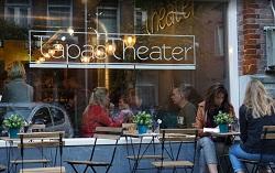 nieuwe restaurants amsterdam tapastheater