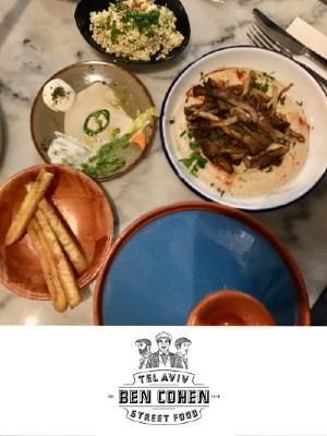Foto van het restaurant Ben Cohen Streetfood