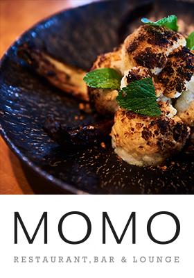 MOMO Restaurant, Bar en Lounge, Amsterdam Zuid