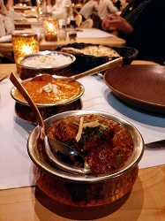 beste indiaas restaurant Amsterdam Ashoka