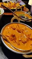 beste indiaas restaurant Amsterdam Surya