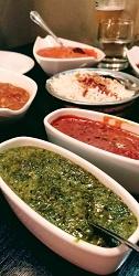 beste indiase restaurant Amsterdam Tulsi