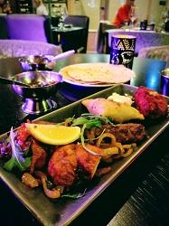 Restaurant Nawaab Indiaas restaurant Amsterdam Zuid Scheldestraat