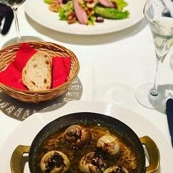 Restaurants met Michelinster en Bib Gourmand in Amsterdam Auberge Jean Marie
