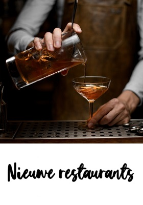 Nieuwe restaurants Amsterdam maart 2020