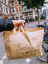 Bordeau a la maison restaurant bordeau amsterdam centrum nieuwe doelenstraat