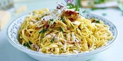 Gratis online kookworkshop Spaghetteria