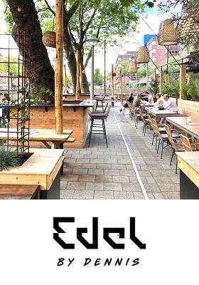 Restaurant Edel by Dennis
