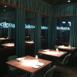 Restaurant Bellezza