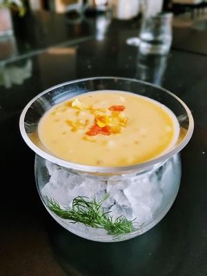 Chinees-restaurant-Amsterdam-Amber-Garden-mango-sago