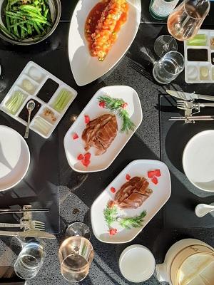 Chinees-restaurant-Amsterdam-Amber-Garden-peking-eend