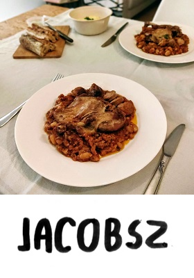 Jacobsz to go restaurant Amsterdam Oost cover