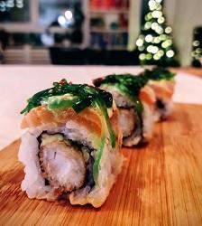 ichi-e Japans Restaurant Sushi Bar Amsterdam Zuid Oost Johan Cruijff boulevard