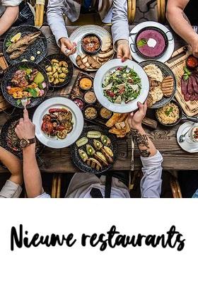Restaurant tips amsterdam nieuwe restaurants food events februari 2020
