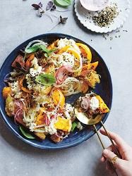 Recept venkel tomatenpanzanella zelfgemaakte ricotta een ode aan groenten alice Zaslavsky