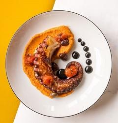 Restaurant Celia paasdiner eten bestellen amsterdam centrum