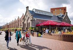Rondje Oost foodwalk Amsterdam Poesiat Kater