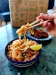 Pad Thai World Thais restaurant Amsterdam