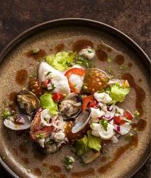 Recept Vietnames springrolls Wereldse smaakmakers Pascal Jalhay - credits Harold Pereira Ceviche
