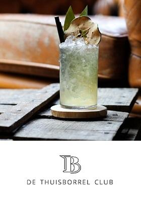 Thuisborrel Club Conscious Edition Cocktailbox c