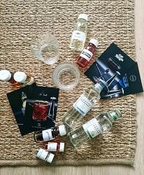 Thuisborrel Club Conscious Edition Cocktailbox