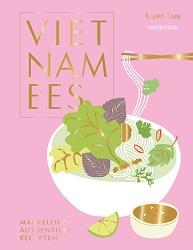 Recept Koopboek Vietnamees zeebaarspakketjes gember kimchi Uyen Luu 2