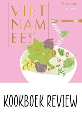 Recept Koopboek Vietnamees zeebaarspakketjes gember kimchi Uyen Luu c