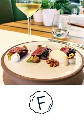 Restaurant Floreyn Amsterdam De Pijp Albert Cuypstraat