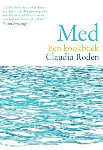 Recept kip uit de oven met citroen en olijven kookboek Med Claudia Roden 3