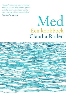 Recept kip uit de oven met citroen en olijven kookboek Med Claudia Roden c